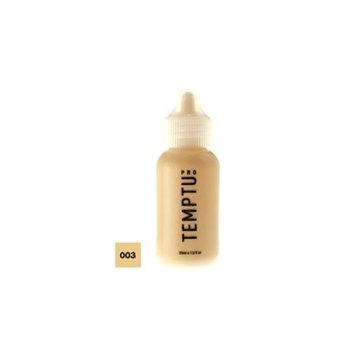 Temptu Pro Silicon Based 003 Ivory 1oz. SB Foundation Bottle