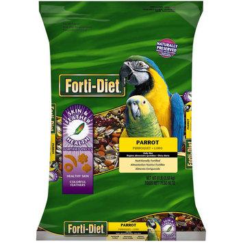 Forti-Diet Parrot Pet Bird Food, 8.0 LB