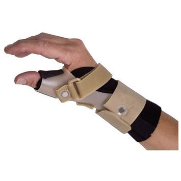 3 Point Products 3pp ThumSaver Thumb Support MP-M-L