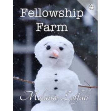 Melanie Lotfali Fellowship Farm 4