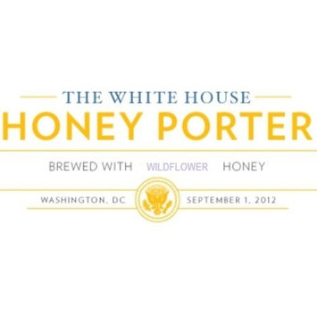 Strange Brew Home-Brew Exclusive Beer Brewing Recipe Kit: White House Honey Porter