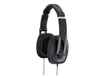 Jvc Ha-m750 Stereo Single-side Monitor Headphones
