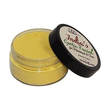 India's Exotic Facial For Blackheads And Acne, 2oz Jar, By Diva Stuff