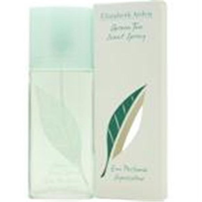 Green Tea by Elizabeth Arden Eau De Parfum Spray 1.7 Oz for Women