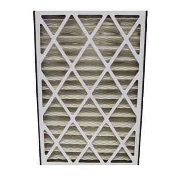 Crucial Brands Trion Air Bear-compatible 16x25x3 Merv 8 Replacement Air Filter