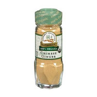 McCormick Gourmet Collection Organic Chinese Ginger - 3 Pack