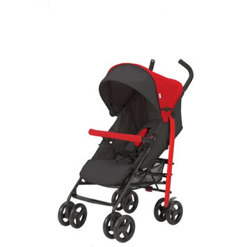 Goodbaby Child Products Pingxiang Co., Ltd Urbini Swiftli Stroller, Red