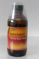 Horny Goat Weed BioMed Balance 4 fl oz Liquid