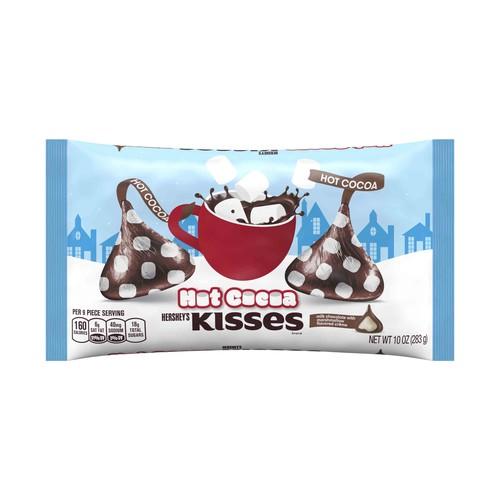 Hershey's Kisses Holiday Hot Cocoa