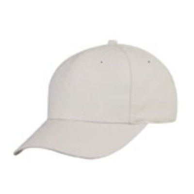 Ddi Light Weight Brushed Cotton Cap - Stone Gray (Pack Of 144)