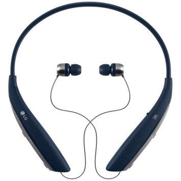 LG Tone Ultra 820 Bluetooth Headset- Blue