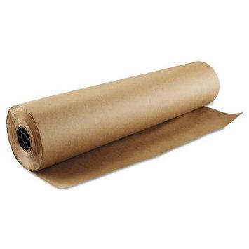Boardwalk K3640900 Kraft Paper, 36 in x 900 ft, Brown