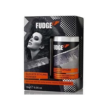 Fudge Big Hair Elevate Styling Powder (10G) (Pack of 2)