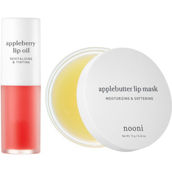 Online Only Nooni Lip Appley Duo