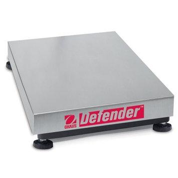 Ohaus D150BX Defender Basic Rectangular Base 300 LB/150 KG Capacity