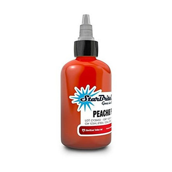 StarBrite Colors Tattoo Ink by Tommy's Supplies - Peachie Flesh - 1oz Bottle