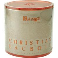 Bazar By Christian Lacroix For Women. Eau De Parfum Spray 3.3 Oz.