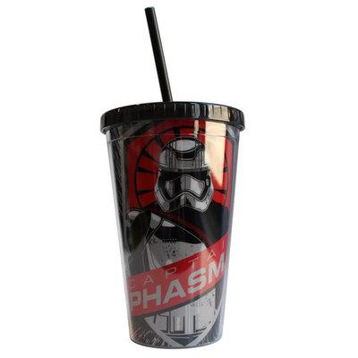 Star Wars: Episode VII The Force Awakens 16-oz. Captain Phasma Tumbler