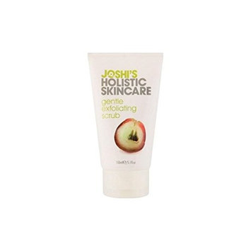 Joshi's Holistic Skincare Gentle Exfoliating Scrub – 150ml (Pack of 4)