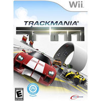 City Interactive TrackMania: Build to Race (Nintendo Wii)