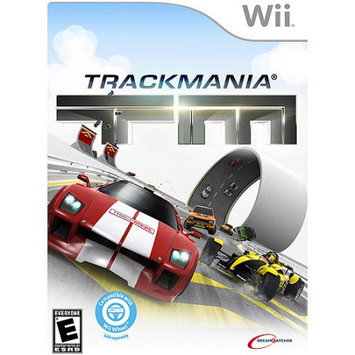 City Interactive TrackMania: Build to Race (Nintendo Wii)