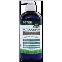 Mariner Biomedical D023-6067 Deter Outdoor Soap 12 oz