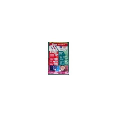 Blistex Lip Care Variety Pack 11 Assorted Pcs.