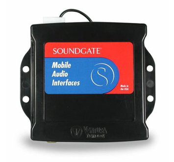 Kicker Tent Sale Soundgate VIDGM1V4 Plug And Play Video Input Interface Device For Gm Vehicles