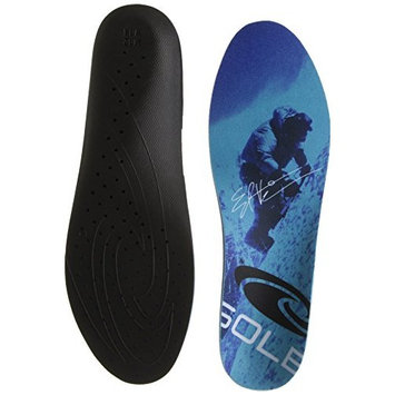 SOLE Signature Ed Viesturs Ultra Arch Support Inserts