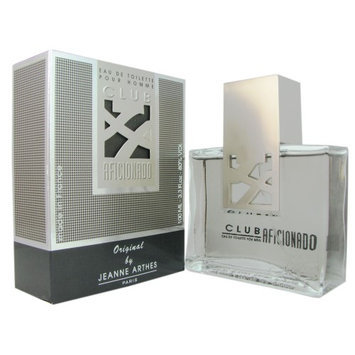 Jeanne Arthes Club Aficionado EDT 3.3 OZ