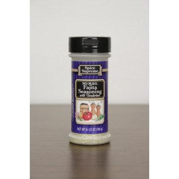Bulk Buys Spice Supreme Fajita Seasoning - Case of 12