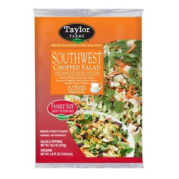 Taylor Farms Southwest Chopped Salad 23.3 oz