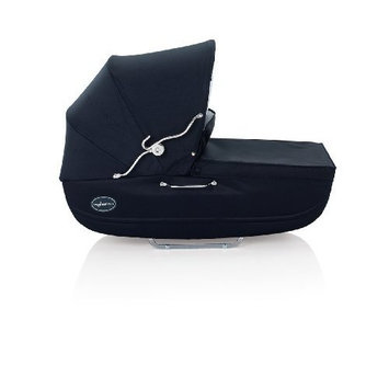 Inglesina 2011 Classica Bassinet, Marina (Discontinued by Manufacturer)
