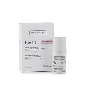Bella Aurora Bio 10 Anti-dark Spots Serum. Combination-oily Skin. 30ml
