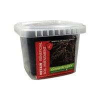 Growscripts 7-CUP Retain Beneficial Soil amendment for container plants