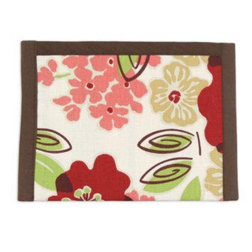 Chooty & Co Sydney Rainforest iPad Sleeve