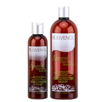 Rejuvenol Argania Volumizing Shampoo Shampoo For Unisex 32 Oz