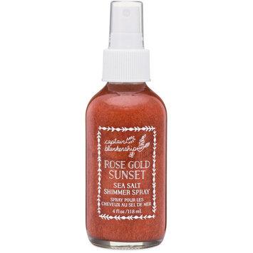Captain Blankenship Online Only Rose Gold Sea Salt Hair Spray