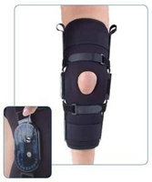 Ossur Form Fit Multi-Functional Knee Brace in Black Size: Medium
