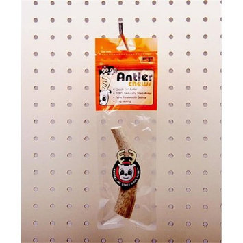 GoGo 11814 4-5 In. Large Premium Antler Chew