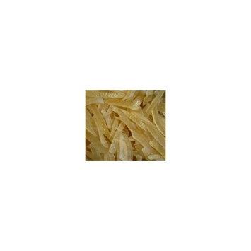 OliveNation Candied Lemon Peel Slices 5lbs (80 oz.) - Italian