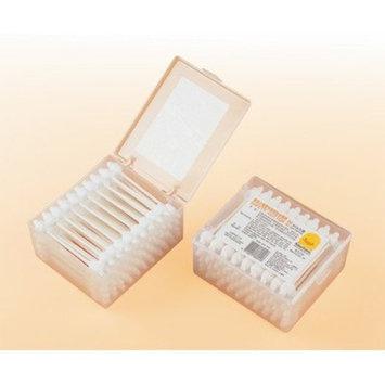 Piyo Piyo baby safety cotton swabs - 60pcs/pack