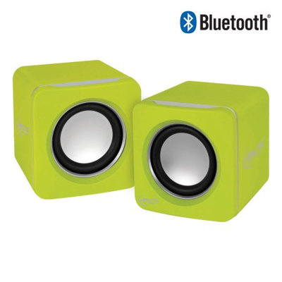 Arctic S111 BT Mobile Bluetooth Sound system Color Lime Model SPASO-SP009LM-GBA01