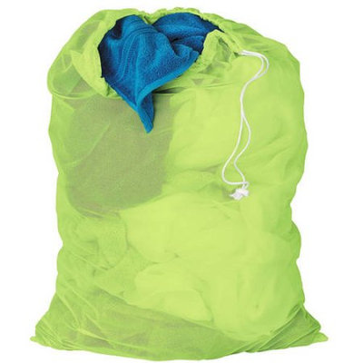 Honey Can Do Mesh Laundry Bag, 24