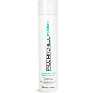Paul Mitchell Instant Moisture Shampoo 10.14 oz.(pack of 6)
