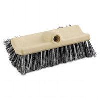 Boardwalk Warehouse Brooms Dual-Surface Vehicle Brush, 10