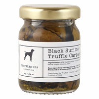 TRUFFLES USA Black Truffle Slices Carpaccio 1.76 oz