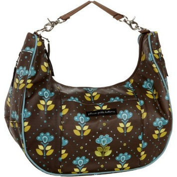 Petunia Pickle Bottom Touring Tote (Brilliant Brussels)