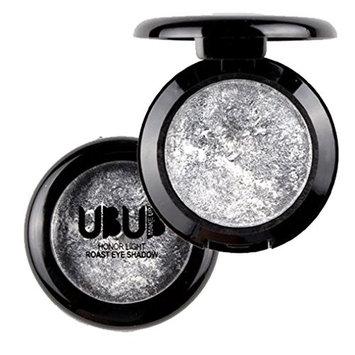 Binmer(TM) UBUB Single Baked Eye Shadow Powder Palette Shimmer Metallic Eyeshadow Palette (11)