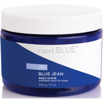 Online Only Blue Jean Body Sugar Scrub